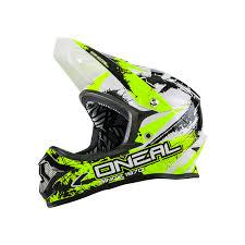 oneal motocross helmet o u0027neal europe shop o neal backflip fidlock dh helmet rl2 shocker