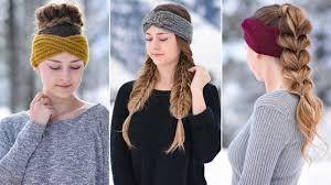 pretty headbands 3 easy headband hairstyles hairstyles