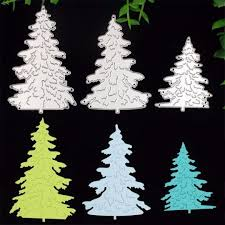 online get cheap christmas tree stencil aliexpress com alibaba