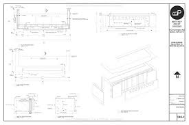 Reception Desk Plan Reception Desk Design Plans Detail Med Creative Depiction