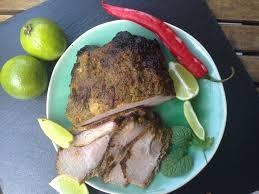 recette de cuisine cubaine cochonou à la cubaine hungry pipelette