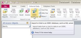 cara membuat koneksi database mysql menggunakan odbc rumahaccess indonesia tempatnya belajar ms access di indonesia