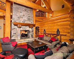 small log home interiors small log homes interior design luxurious cabin interiors you