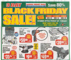 best saturday black friday deals harbor freight black friday 2012 ad released nerdwallet