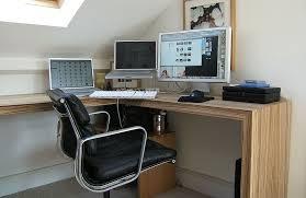 am駭ager bureau de travail aménager un bureau de travail chez soi trouver des idées de