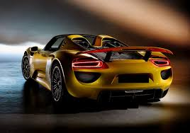 Porsche 918 Concept - 2015 porsche 918 spyder configurations 2015 porsche 918 spyder