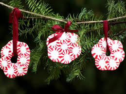 10 ornaments for