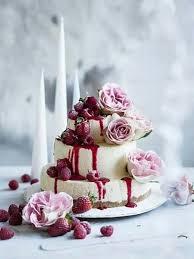 via weddbook nontraditional wedding cake cheesecake cake miami