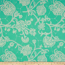 amy butler home decor fabric amazing pattern and texture closeup