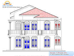 Home Design Plans Sri Lanka Sri Lanka House Plan 2013 Home Design And Style