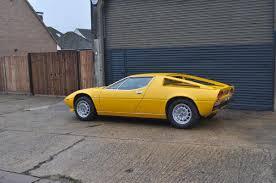 maserati bora for sale 1978 maserati merak ss coupé coys of kensington