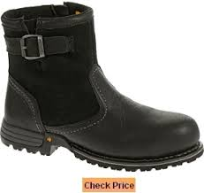 womens boots with arch support 10 best s steel toe work boots 2017 comforting footwear