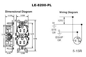 leviton decora hospital grade duplex receptacles cableorganizer com
