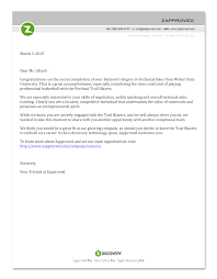 Formal Job Offer Letter Template by Open E Discovery Job Offer Letter To Damian Lillard Zapproved