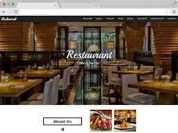 technext free download restaurant a free restaurant cafe html5