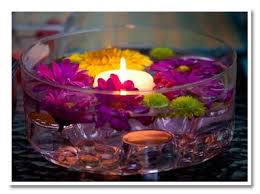 floating candle centerpiece ideas floating candle centerpieces best pool candles