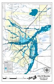 What Are Flood Plains Map Boulder Floodplain Fox31 Denver