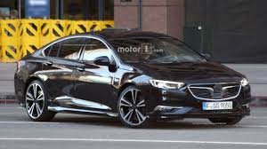 vauxhall insignia grand sport vwvortex com 2017 opel insignia buick regal sedan u0026 wagon