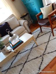 number fifty three living room update u0026 rugs usa review