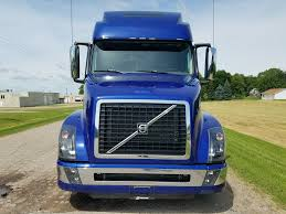 volvo sleeper truck 2017 volvo vnl64t780 sleeper for sale 11