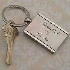 custom engraved lockets photo locket key chain rectangle custom engraved
