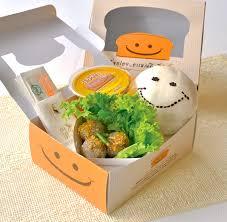 box cuisine ป งย ม เส ร ฟอร อยเต มกล องก บ pangyim snack box gourmet