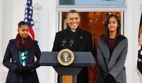 malia and obama through the years photos abc news