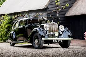 Old Car Friday Monty U0027s Rolls Royce Phantom Rides U0026 Drives