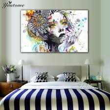 Nordic Decoration Nordic Decoration Canvas Abstract Painting Cuadros Posters