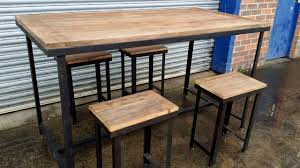 dining tables bar height dining table set round pub table sets