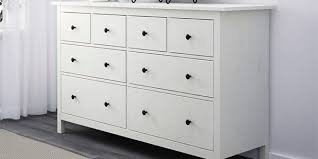 Ikea Bedroom Dresser Chest Of Drawers Ikea