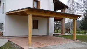 tettoia auto legno 50 idee di tettoie per auto in legno prezzi image gallery