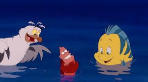 give flounder hug
