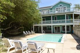 018 summertime u2022 outer banks vacation rental in southern shores