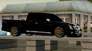 Isuzu D Max X Series For Gta San Andreas