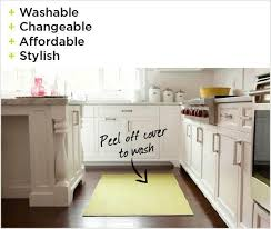 Design Ideas For Washable Kitchen Rugs Captivating Machine Washable Kitchen Rugs With Best 25 Washable