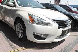 nissan altima 2015 dubai used nissan altima 2 5 s 2015 car for sale in dubai 750786