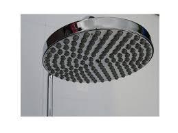 deck thermostatic bath shower mixer taps rigid riser rain head deck thermostatic bath shower mixer taps rigid riser rain head amp multi funtion