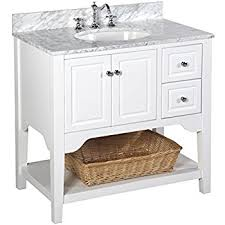 kitchen bath collection vanities kitchen bath collection kbc005wtcarr beverly bathroom vanity with