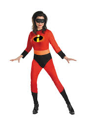 The Incredibles Family Halloween Costumes by Mrs Incredible Costume Disney Pixar The Incredibles Costumes