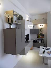 entree en cuisine petit appartement de 40m2 cuisine entrée salon dressing