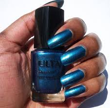 poppin u0027 nail color of the week ulta salon formula alter ego