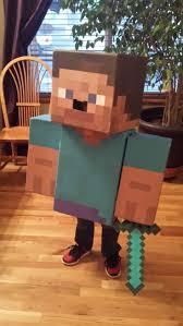 Steve Minecraft Halloween Costume 106 Halloween Costumes Images Halloween