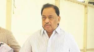 Maharashtra Cabinet Ministers Narayan Rane Claims Maharashtra Cabinet Minister Engaged In