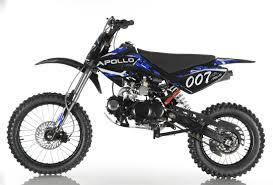 125 motocross bikes orion apollo 125cc dirt bike 007 larger wheels