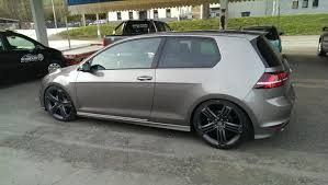 volkswagen golf 1986 vw golf 7 u2013 dolce classifieds