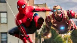 here are two things you won u0027t be seeing in u0027spider man homecoming