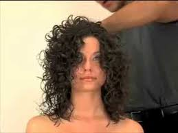 best hair salon for curly hair in dallas tx styling curly hair by ardem keshishian in dallas youtube