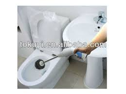 Long Handle Bathroom Cleaning Brush Electric Toilet Cleaner Electric Toilet Cleaner Suppliers And