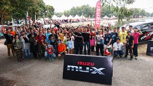 lexus specialist malaysia fishing fest to celebrate first anniversary of introduction of